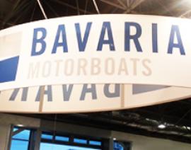 Awards, Awards, Awards for BAVARIA